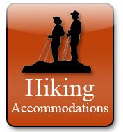 Hiking Acommodations
