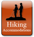 Hiking Acommodations