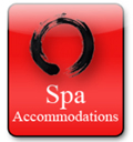 Spa Acommodations