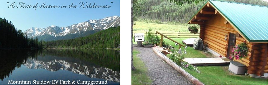 Mountain Shadow RV Park & Campground1