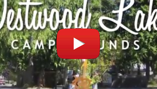 Westwood Lake Rv/Camping & Cabins Video Two
